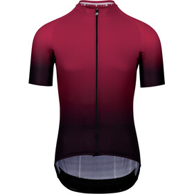 ASSOS Mille GT c2 Shifter Summer SS Jersey Men, vignaccia red